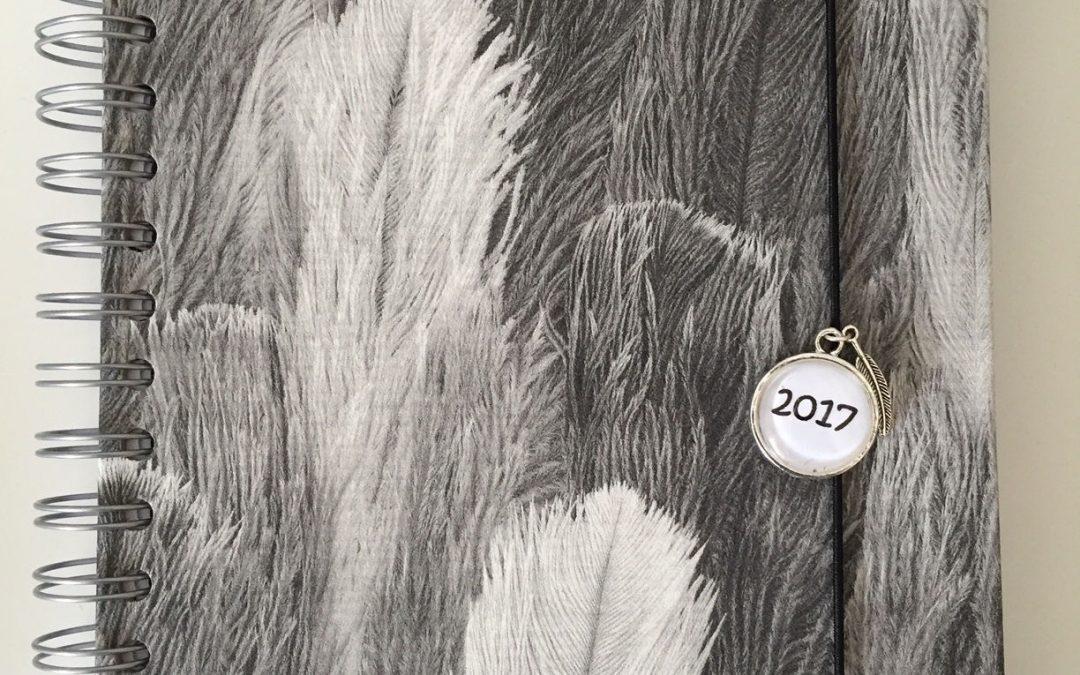 Federleicht – Mein Kalender